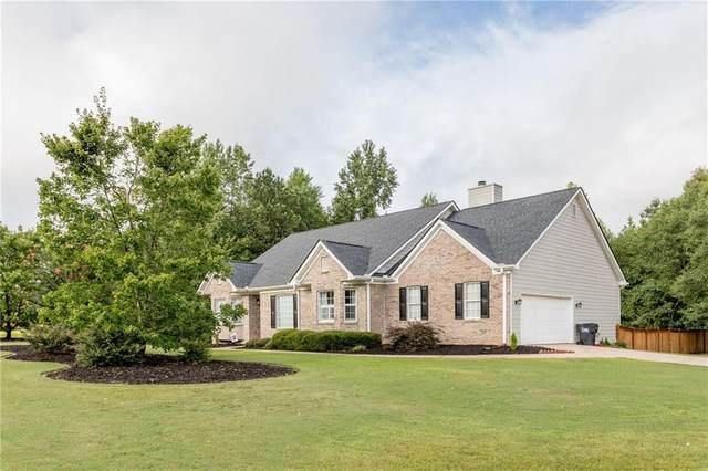 140 Clear Spring Lane, Oxford, GA 30054 (MLS #6762337) :: Charlie Ballard Real Estate