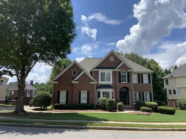 3134 Mill Grove Terrace, Dacula, GA 30019 (MLS #6762342) :: The Heyl Group at Keller Williams