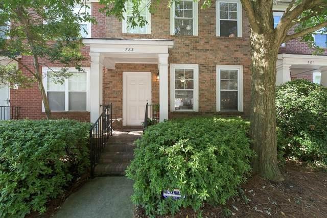783 Field Street SE, Atlanta, GA 30316 (MLS #6762353) :: Charlie Ballard Real Estate