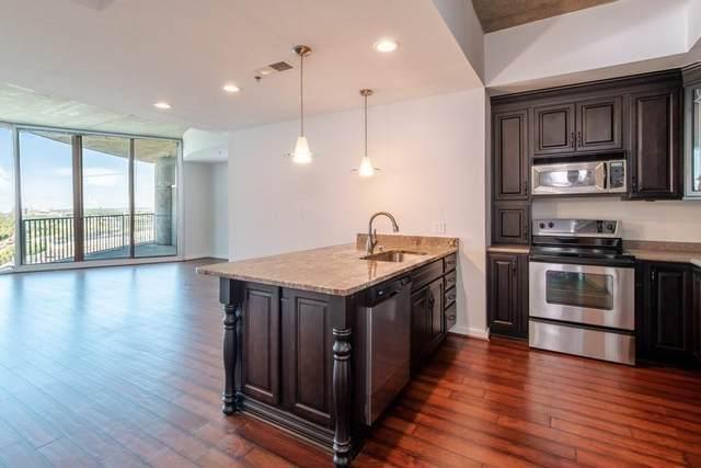 361 17th Street NW #2016, Atlanta, GA 30363 (MLS #6762354) :: Oliver & Associates Realty