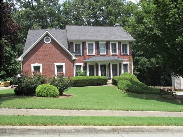 144 Roberts Road, Suwanee, GA 30024 (MLS #6762359) :: North Atlanta Home Team