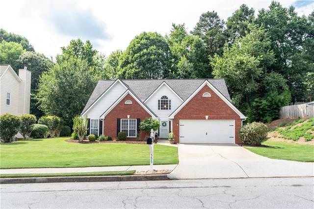 555 Running Fawn Drive, Suwanee, GA 30024 (MLS #6762361) :: Kennesaw Life Real Estate