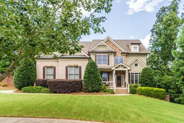 810 Ravenstone Way, Canton, GA 30115 (MLS #6762371) :: North Atlanta Home Team