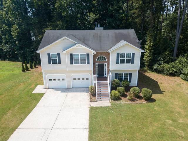1720 Harvest Hill, Douglasville, GA 30134 (MLS #6762374) :: The Heyl Group at Keller Williams