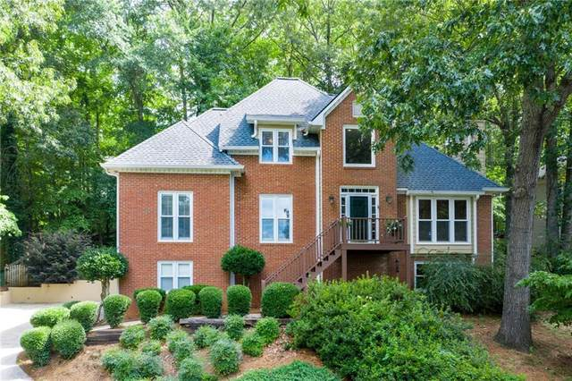 1985 Wenlok Trail NE, Marietta, GA 30066 (MLS #6762399) :: North Atlanta Home Team