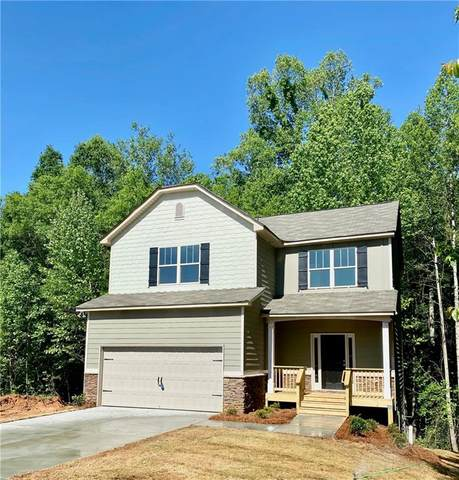 237 Lily Lane, Temple, GA 30179 (MLS #6762400) :: The Heyl Group at Keller Williams