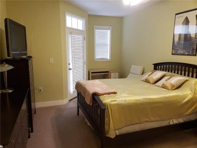 1205 Stratford Commons, Decatur, GA 30033 (MLS #6762424) :: Keller Williams Realty Cityside