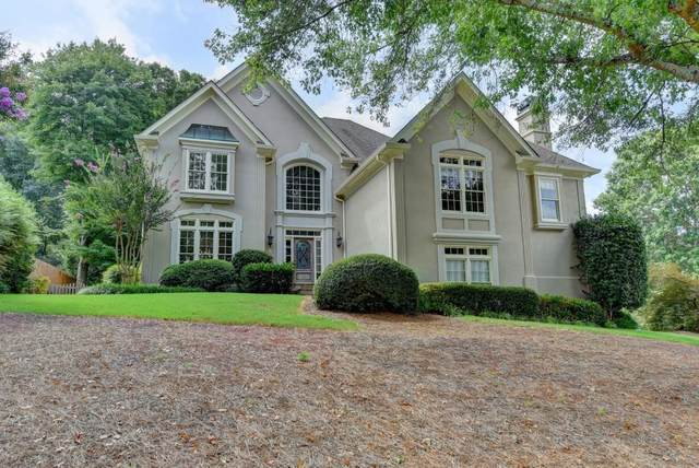 4371 River Bottom Drive, Peachtree Corners, GA 30092 (MLS #6762453) :: North Atlanta Home Team