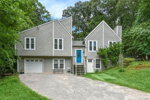 231 Apple Branch Drive, Woodstock, GA 30188 (MLS #6762478) :: North Atlanta Home Team