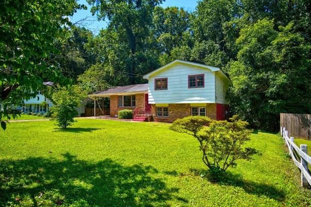 2647 Hatfield Cir Se SE, Atlanta, GA 30316 (MLS #6762488) :: AlpharettaZen Expert Home Advisors
