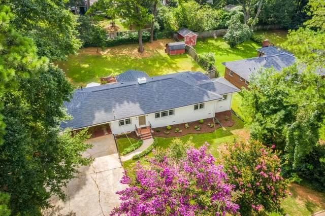 964 Stokeswood Avenue SE, Atlanta, GA 30316 (MLS #6762489) :: Charlie Ballard Real Estate