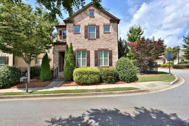 7825 Crownpoint Drive, Alpharetta, GA 30005 (MLS #6762490) :: North Atlanta Home Team