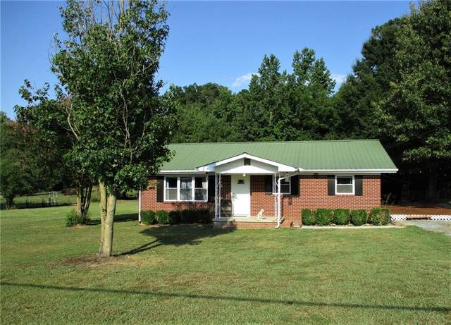 709 Hall Memorial Road NW, Calhoun, GA 30701 (MLS #6762493) :: North Atlanta Home Team