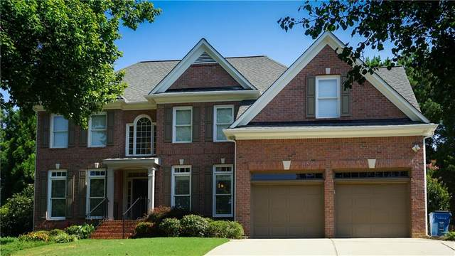 575 Williston Way, Alpharetta, GA 30005 (MLS #6762500) :: Kennesaw Life Real Estate