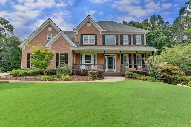 1050 Russell Point, Suwanee, GA 30024 (MLS #6762517) :: The Cowan Connection Team