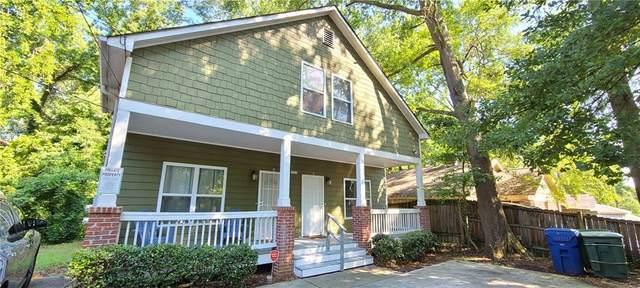 1026 Sims Avenue NW, Atlanta, GA 30318 (MLS #6762544) :: AlpharettaZen Expert Home Advisors