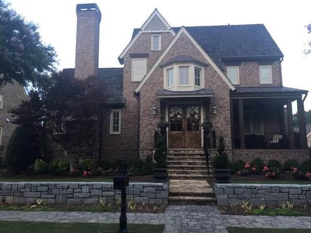 4239 River District Drive, Berkeley Lake, GA 30096 (MLS #6762550) :: North Atlanta Home Team