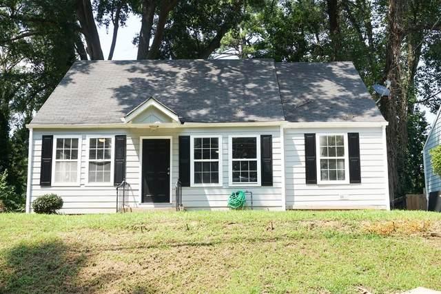1733 Beecher Street SW, Atlanta, GA 30310 (MLS #6762565) :: The Heyl Group at Keller Williams