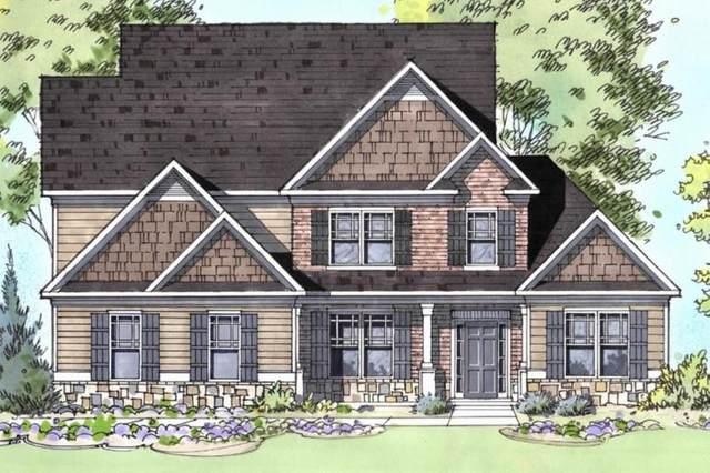 8795 Hightower Ridge, Ball Ground, GA 30107 (MLS #6762573) :: North Atlanta Home Team