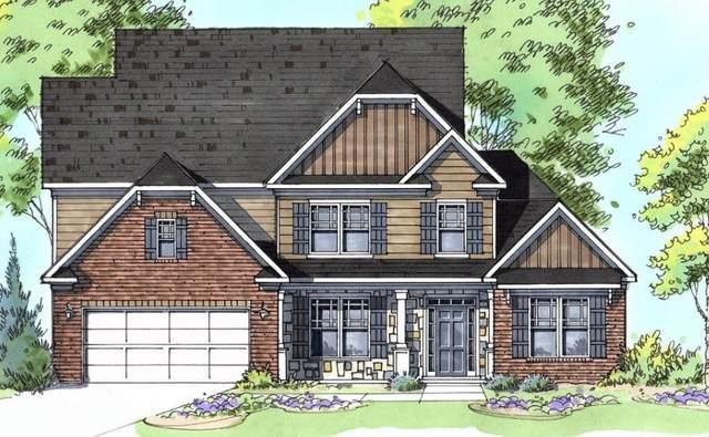 8655 Gilmer Fort, Ball Ground, GA 30107 (MLS #6762588) :: North Atlanta Home Team