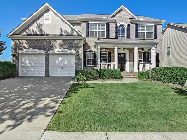 3500 Tupelo Trail, Auburn, GA 30011 (MLS #6762619) :: North Atlanta Home Team