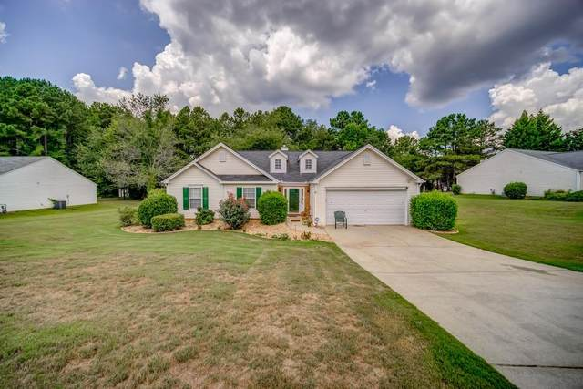 5410 Wicklander Drive, Powder Springs, GA 30127 (MLS #6762621) :: The Heyl Group at Keller Williams