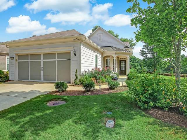 6004 Sharp Top Circle, Hoschton, GA 30548 (MLS #6762623) :: Charlie Ballard Real Estate