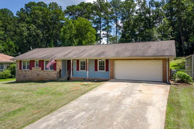2916 Manor Court, Snellville, GA 30078 (MLS #6762628) :: North Atlanta Home Team