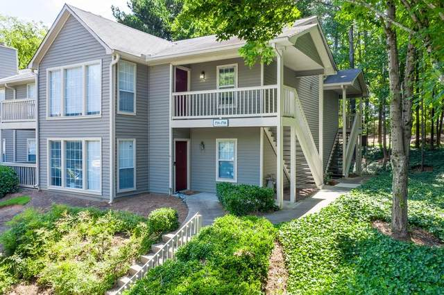 1708 Country Park Drive, Smyrna, GA 30080 (MLS #6762638) :: North Atlanta Home Team