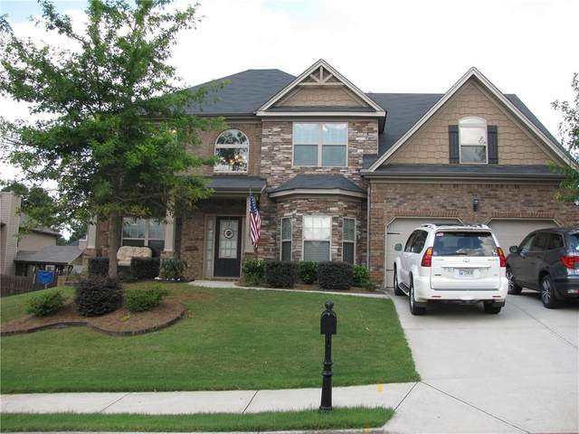 6238 Wynfield Drive, Flowery Branch, GA 30542 (MLS #6762640) :: North Atlanta Home Team