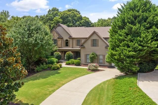 1305 Water View Lane, Suwanee, GA 30024 (MLS #6762656) :: North Atlanta Home Team
