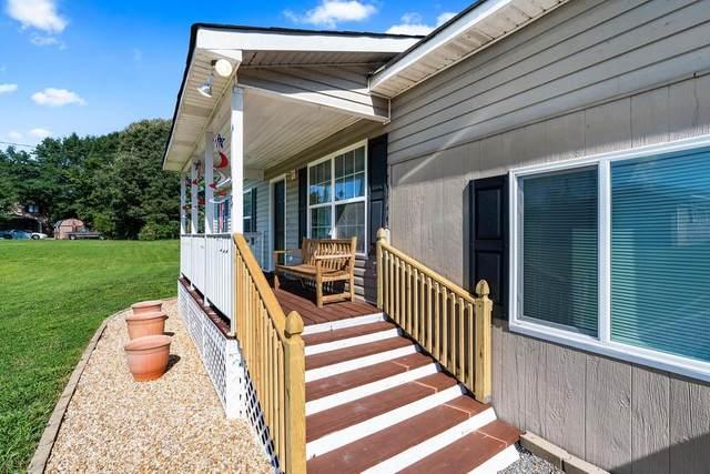 145 Milam Bridge Road SW, Euharlee, GA 30120 (MLS #6762658) :: Rock River Realty
