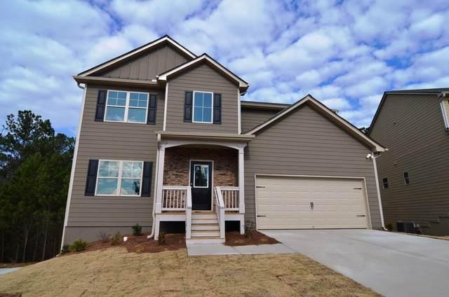 700 Stable View Loop, Dallas, GA 30132 (MLS #6762662) :: RE/MAX Prestige