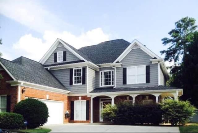 2093 Lilac Arbor Way, Dacula, GA 30019 (MLS #6762664) :: North Atlanta Home Team