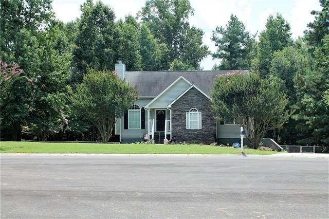 185 Fairfax Drive, Rockmart, GA 30153 (MLS #6762671) :: Kennesaw Life Real Estate