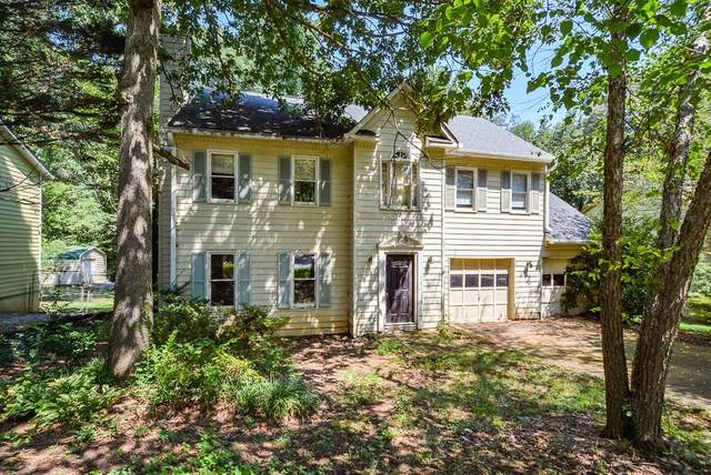 2896 Hidden Drive, Lawrenceville, GA 30044 (MLS #6762678) :: North Atlanta Home Team