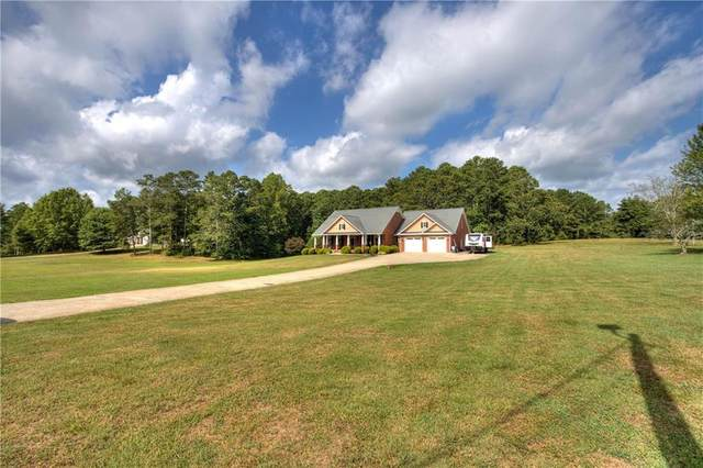 425 Bells Ferry Road NE, White, GA 30184 (MLS #6762680) :: North Atlanta Home Team