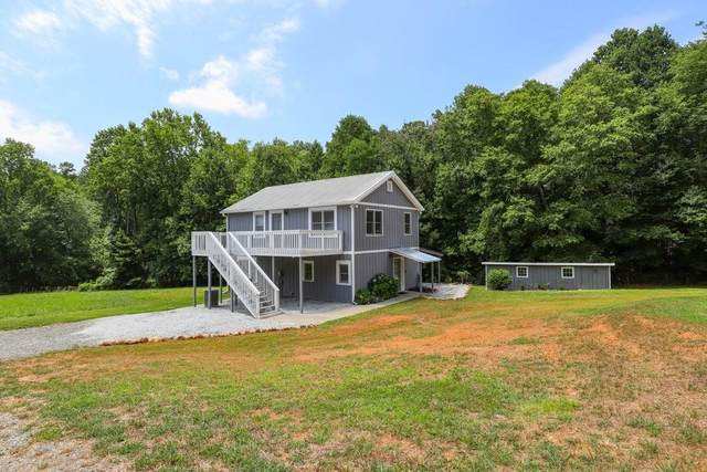 395 Heard Drive, Canton, GA 30114 (MLS #6762684) :: Path & Post Real Estate