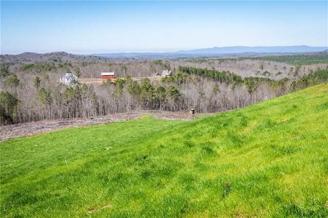 1 B Serenity Mountain View, Talking Rock, GA 30175 (MLS #6762702) :: The Butler/Swayne Team
