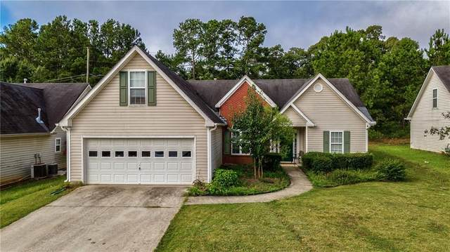 2535 Turtle Terrace, Grayson, GA 30017 (MLS #6762710) :: Team RRP | Keller Knapp, Inc.
