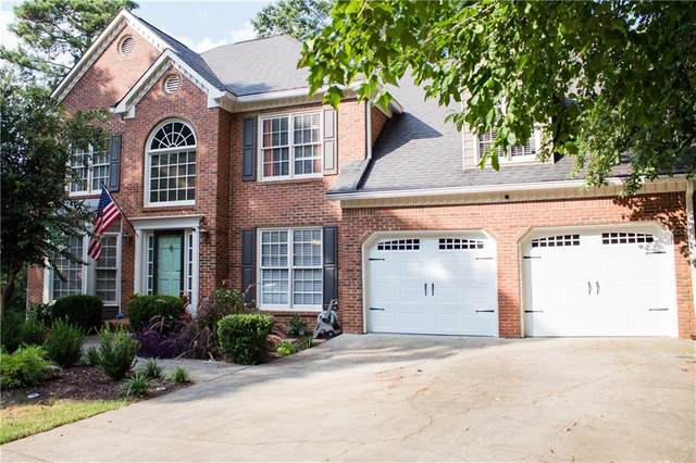 5882 Grandview Court NW, Acworth, GA 30101 (MLS #6762733) :: The Realty Queen & Team
