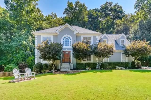 1825 Vendue Court, Lawrenceville, GA 30044 (MLS #6762738) :: North Atlanta Home Team