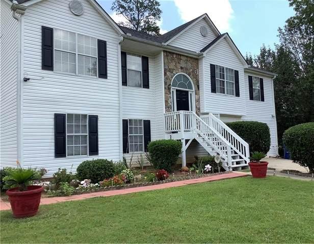 4390 Brookridge Drive, Loganville, GA 30052 (MLS #6762755) :: North Atlanta Home Team