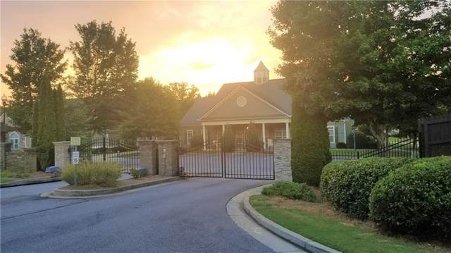 1832 Grove Field Lane #26, Marietta, GA 30064 (MLS #6762757) :: The Heyl Group at Keller Williams
