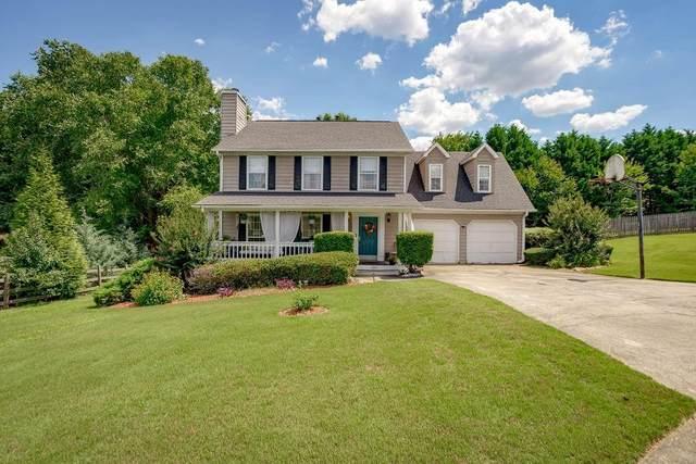 3304 Summit Edge Court, Loganville, GA 30052 (MLS #6762762) :: North Atlanta Home Team
