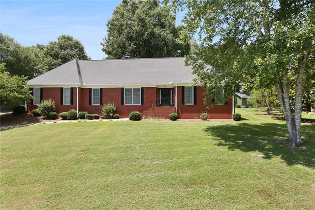 3331 Inns Brook Way, Snellville, GA 30039 (MLS #6762770) :: RE/MAX Paramount Properties