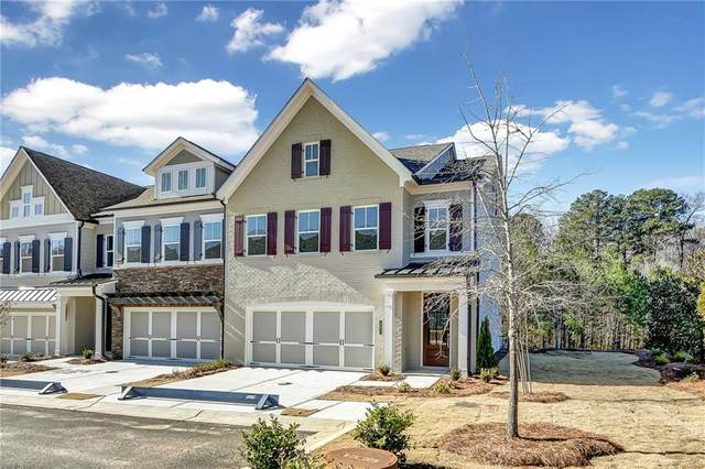 207 Bellehaven Place #44, Woodstock, GA 30188 (MLS #6762790) :: Vicki Dyer Real Estate