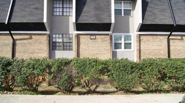 365 Winding River E, Sandy Springs, GA 30350 (MLS #6762791) :: Good Living Real Estate