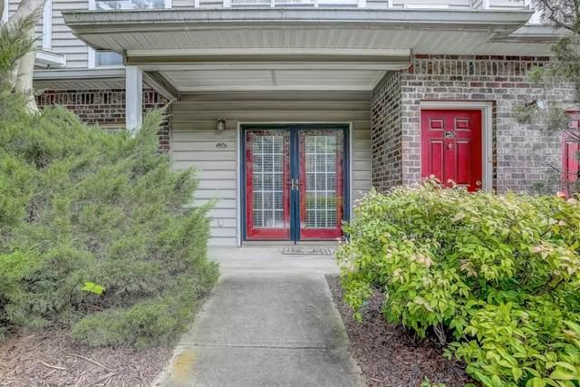 2700 Pine Tree Road #4006, Atlanta, GA 30324 (MLS #6762803) :: Vicki Dyer Real Estate