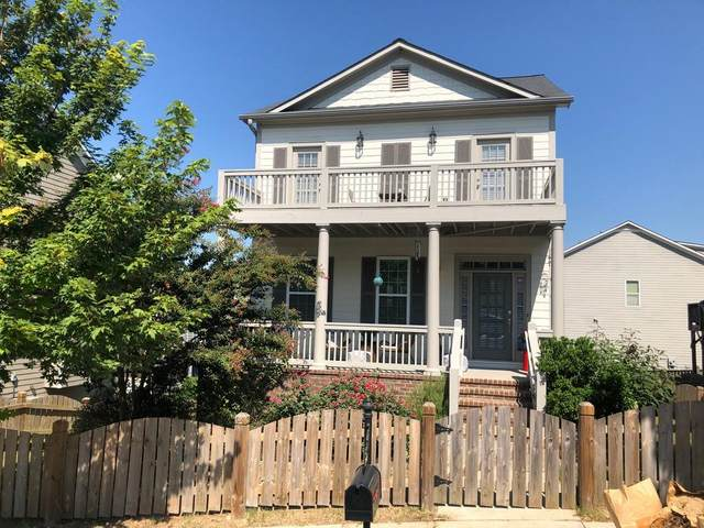 1624 Abbot Lane NW, Atlanta, GA 30318 (MLS #6762810) :: North Atlanta Home Team